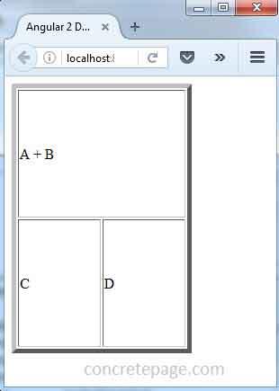 Angular 2 Attribute Binding Example