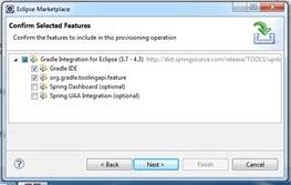 Java Project + Gradle + Eclipse Integration Example