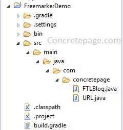 Java freemarker templates ftl tutorial with html example maxwellsz