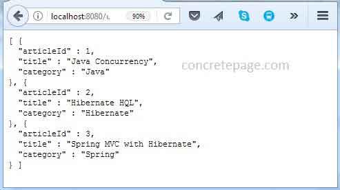 Spring Boot XML Configuration Example